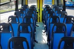 Scuolabus_AutorerviziSonzogni_Bergamo_IvecoDaily_Interno