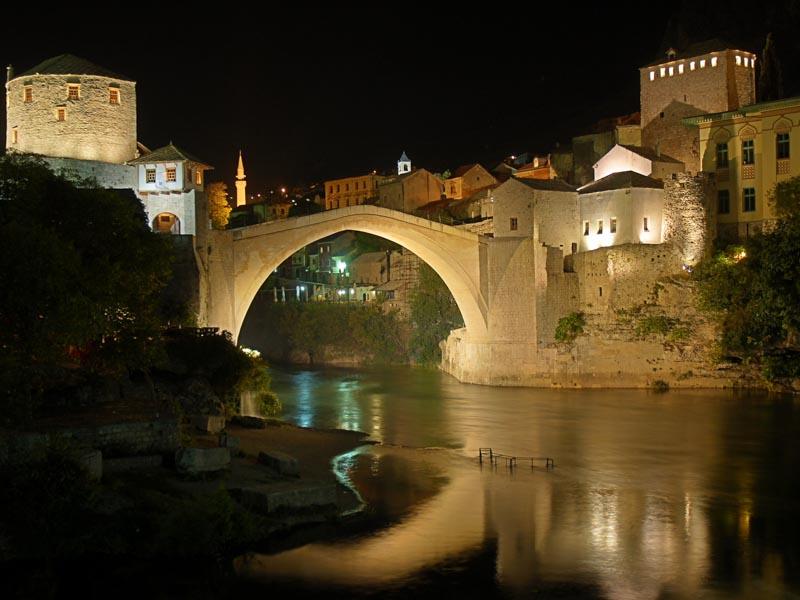 Mostar Stari Most
