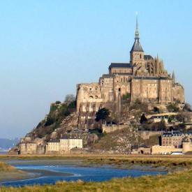 Viaggio in Francia tra fede e storia