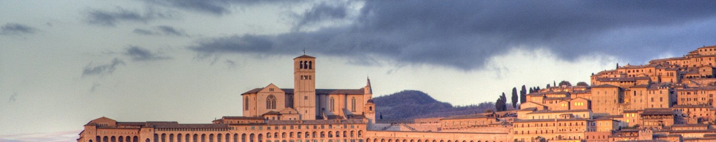 Viaggio in pullman Umbria: DOVE IL TEMPO SI E' FERMATO