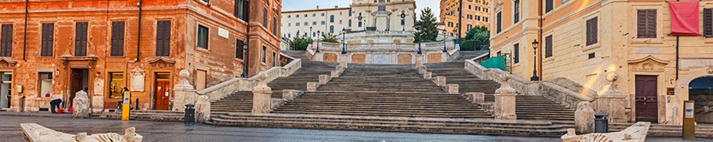 Viaggio in pullman a Roma: TUTTE LE STRADE PORTANO A ROMA!