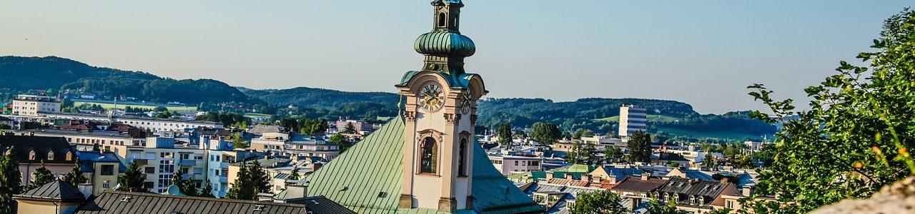Gita in pullman a Innsbruck e Salisburgo